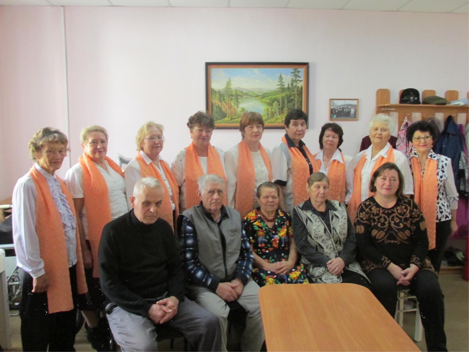 Работа для пенсионерки в п добринка