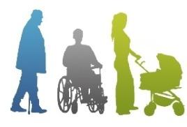 Как получить услуги в ПФР инвалидам и другим маломобильным группам населения